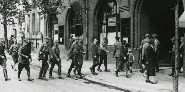 2. Mai 1933