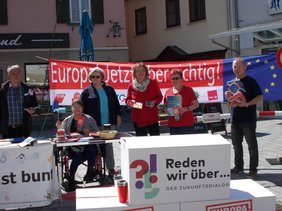 Aktionstag Europa Lichtenfels