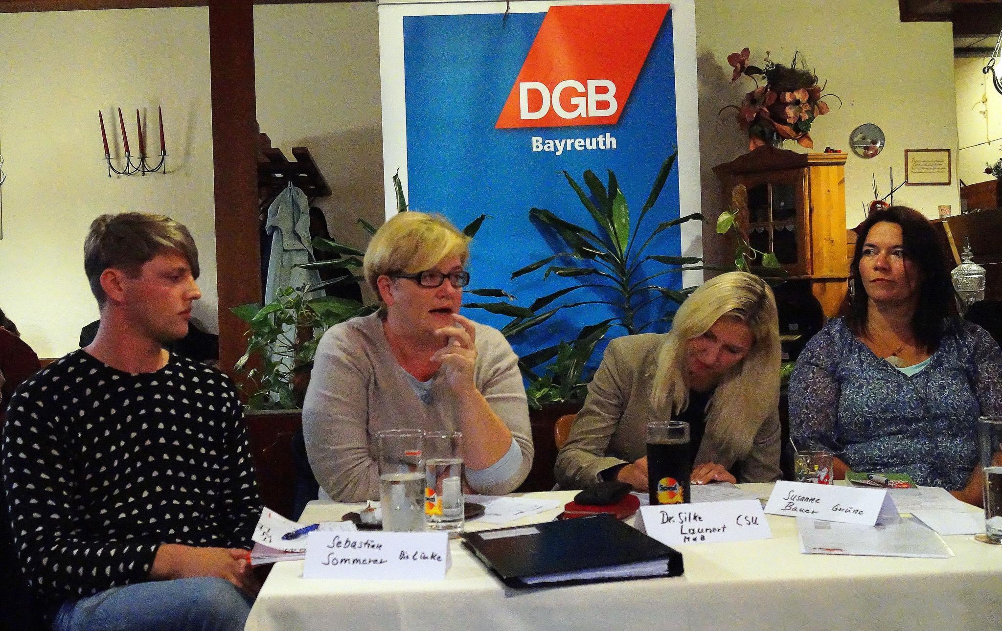 Bundestagwahl BT
