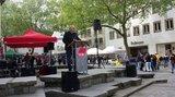 1. Mai in Bamberg