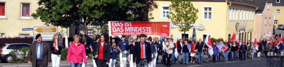 1. Mai Schwarzenbach/S.